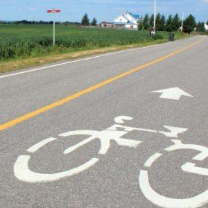 Pripravované cyklotrasy povedú takmer všetkými hlavnými ťahmi mesta