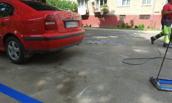 Nové parkovacie miesta pribudnú už na jar