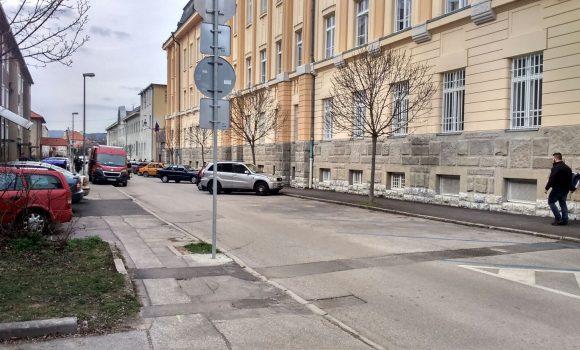 Trenčín sa opäť stal mestom viac pre ľudí, ako autá