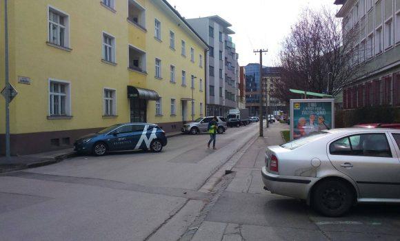 Spoločné stanovisko Mesta Trenčín a OR PZ SR k regulovanému parkovaniu