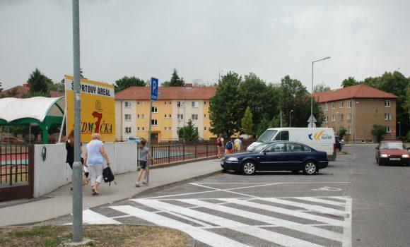 Parkovisko na Šoltésovej je od 7. júla spoplatnené nepretržite