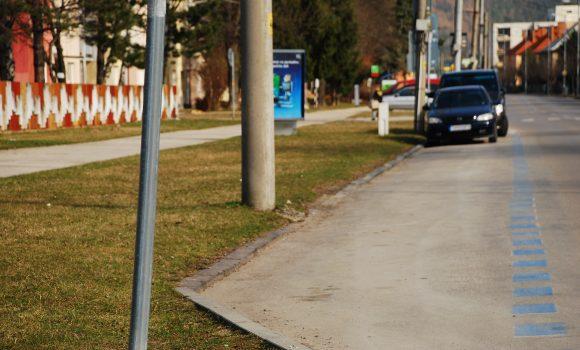Dlžníci parkovacie karty nevybavia