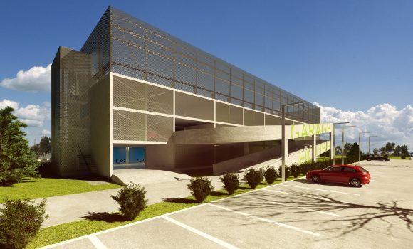 Parkovacie domy, kde akedy má význam ich stavať
