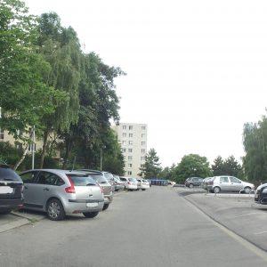 Mesto pripravuje zmeny v parkovaní