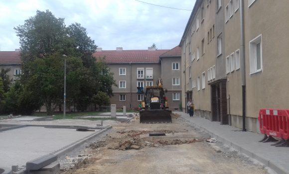 Nové parkoviská aj Strojárenská spoplatnené od 22. mája