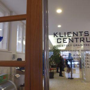 Od 6. mája je obnovený chod klientskeho centra