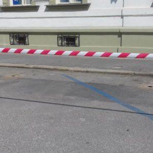 Presun parkovacích senzorov obmedzí parkovanie