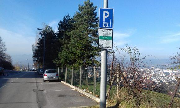 Parkovacie karty pre návštevy