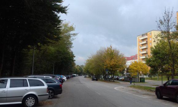 Zmeny režimu niektorých parkovísk platia od 15. októbra